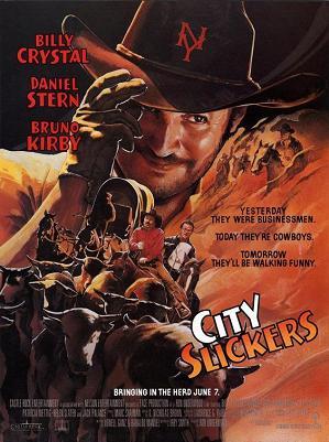 city slickers the movie