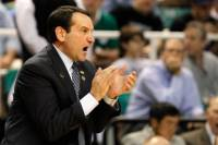 Coach K to step down after London Games 1