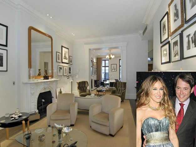Top 5 Most Searched For Celebrity Homes 5