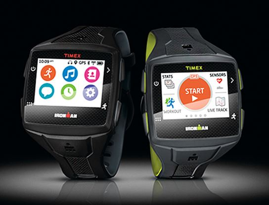 Timex Ironman One